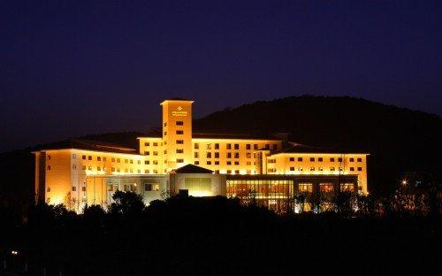 Jinling Lakeview Hotel Wuxi