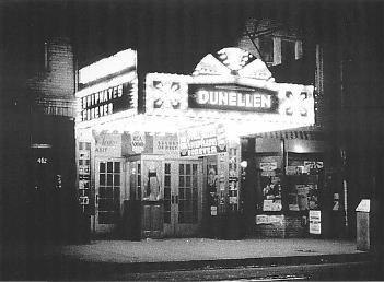 Dunnellen Cinema Cafe