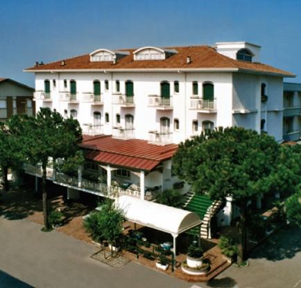 Hotel Sant'Andrea - Gobbi Hotels