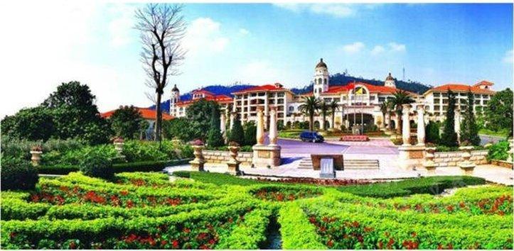 Changshou Country Garden Phoenix Hotel Chongqing