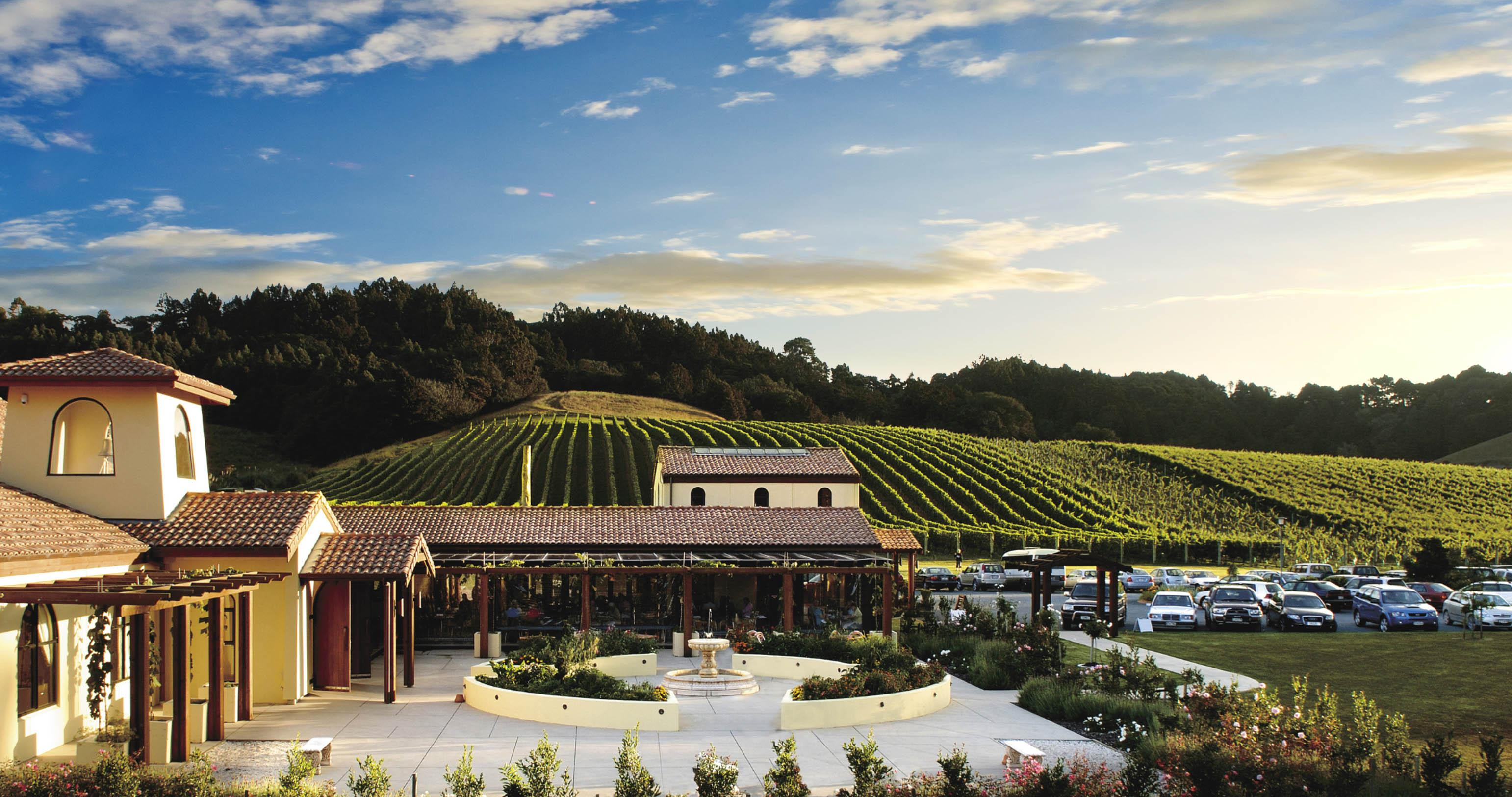 Ascension Winery