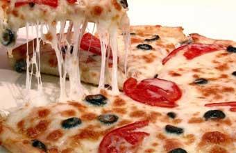 Pizzaria Beijo Frio