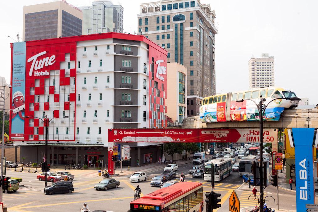 吉隆坡市中心和諧酒店