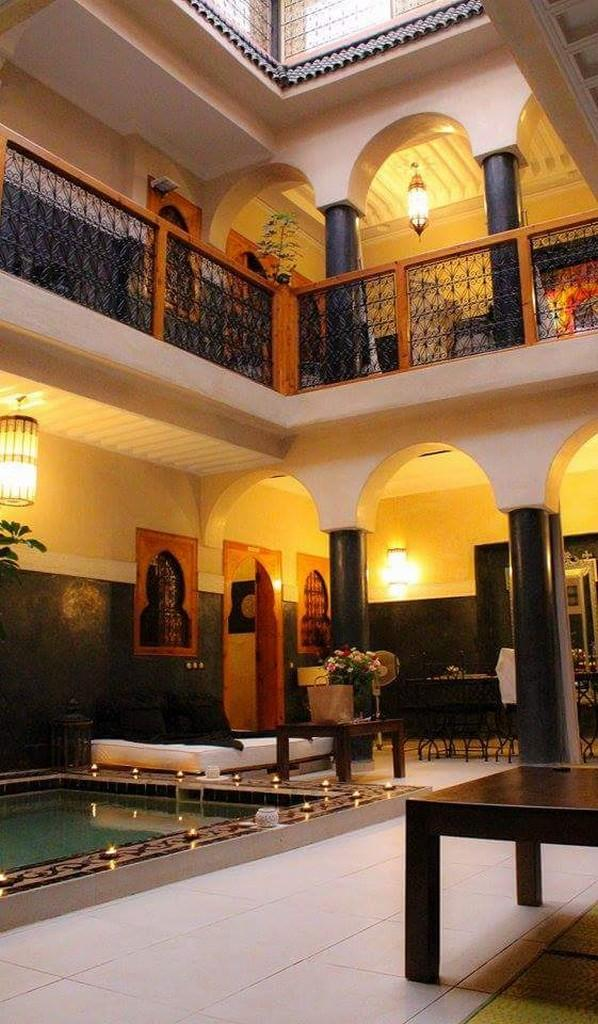 Riad la fibule marrakech morocco updated 2017 hotel reviews tripadvisor - Photo riad marrakech ...