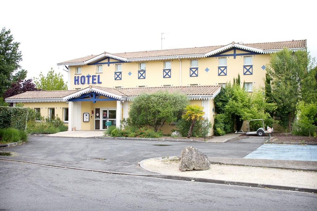 Hôtel Altica Bordeaux Floirac