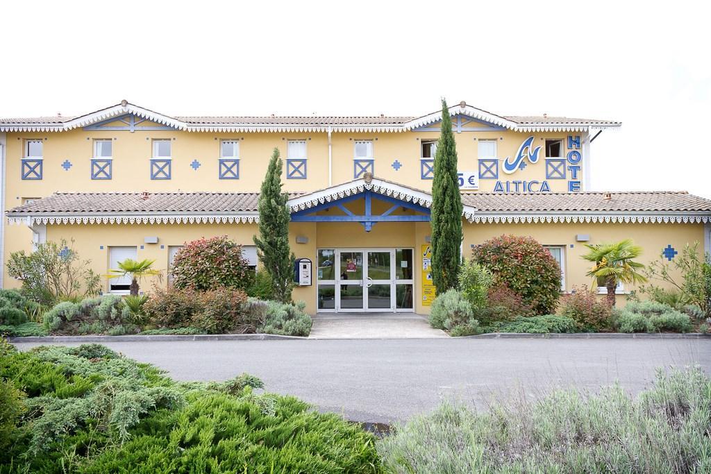 Hôtel Altica Bordeaux Mérignac