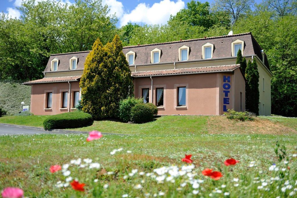 Hôtel Altica Sarlat