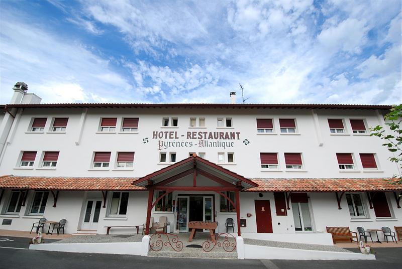 Hotel Pyrenees Atlantiques