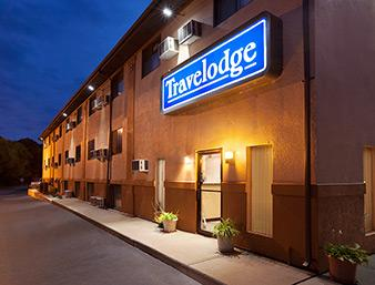Travelodge La Porte/Michigan City Area