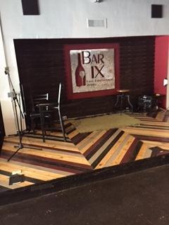 Bar IX
