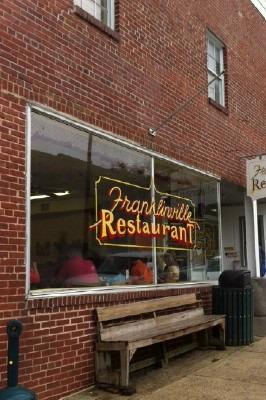 Franklinville Restaurant