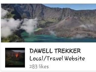 Dawell Trekker