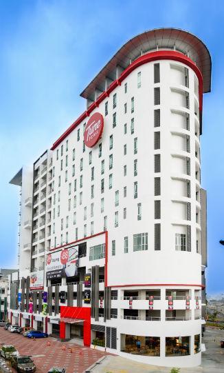 Tune Hotel Taiping