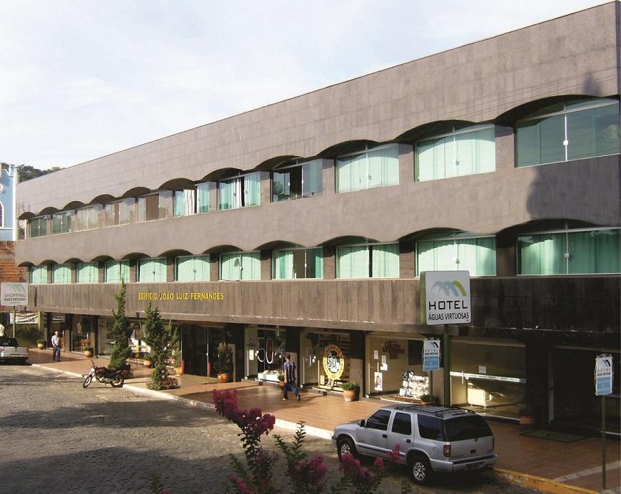 Hotel Aguas Virtuosas