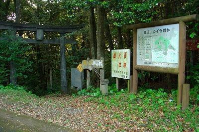 Mt. Shiraoyama