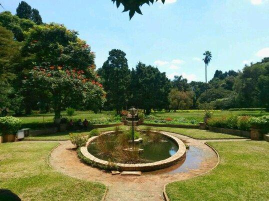Harare Gardens