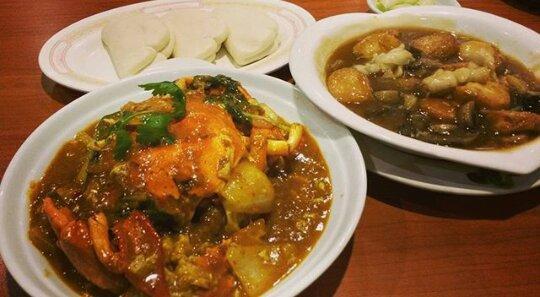 Fajar Chinese Restaurant - Tunjungan Plaza