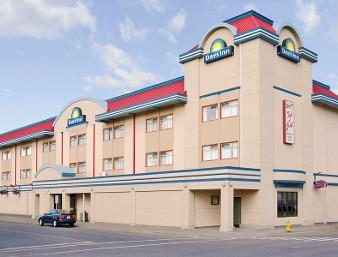 ‪Days Inn Downtown Prince George‬
