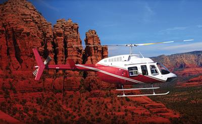 ‪Sedona Air Tours‬