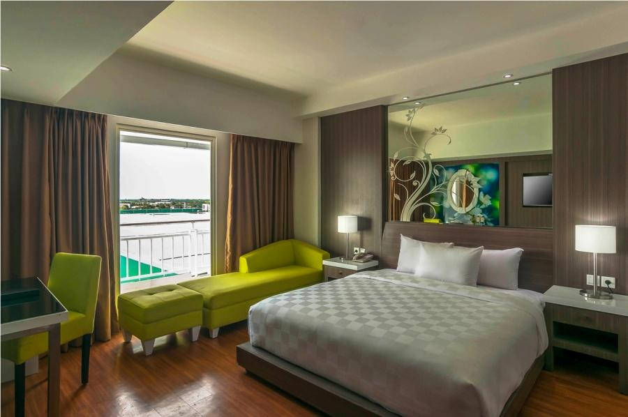 Dalton Hotel Convention Makar Updated 2017 Prices Reviews Indonesia Tripadvisor