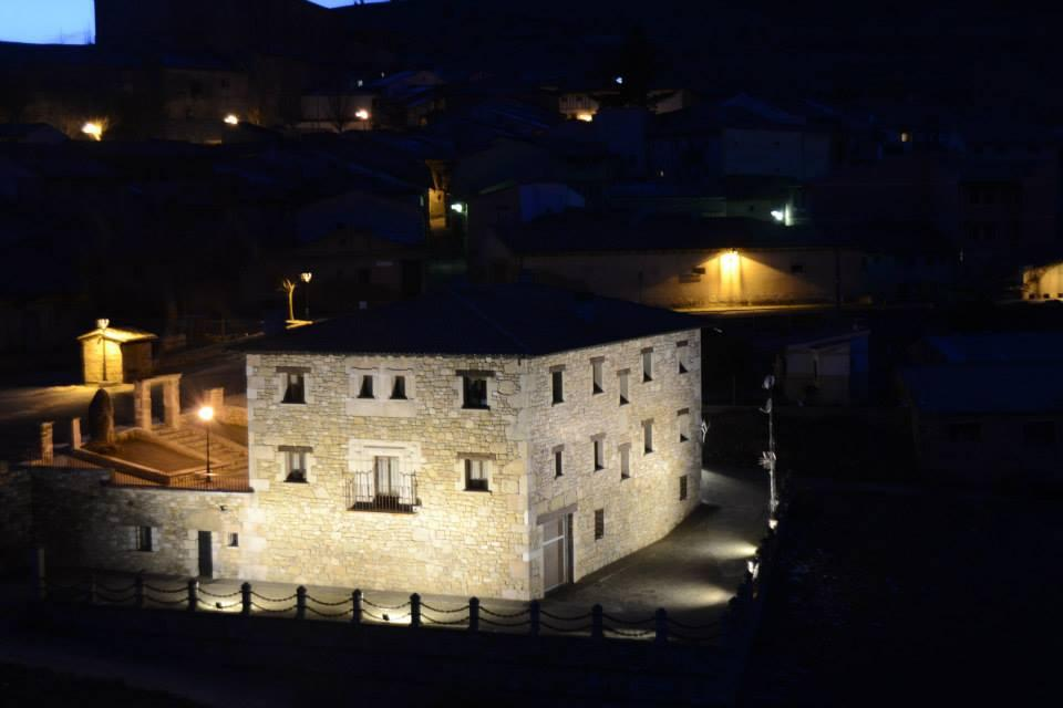 Casa Rural Alfonso VIII