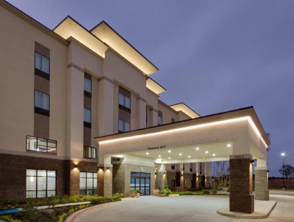Hotel deals tyler texas