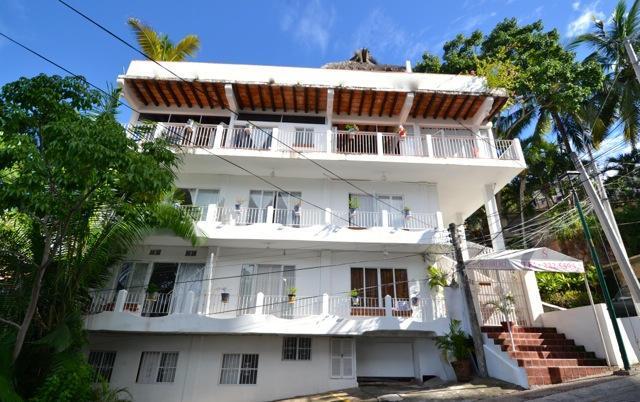 Casa Sombrero Puerto Vallarta
