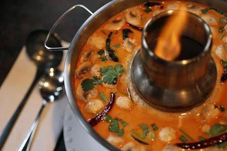Montien Thai Restaurant