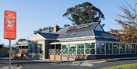 Pizza Hut Ballarat Dine In