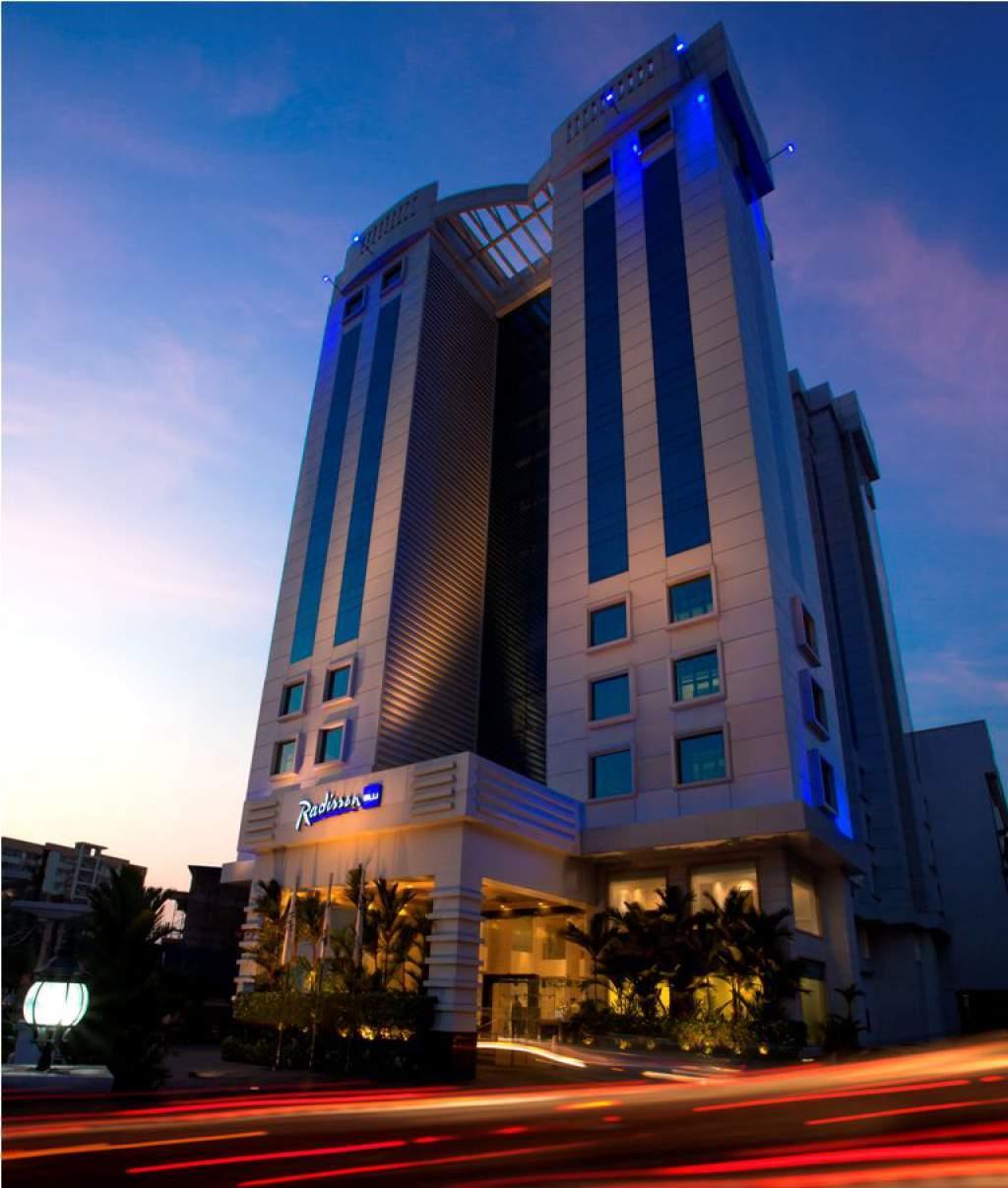 Ernakulam India  city photos gallery : Radisson Blu Kochi Ernakulam, India : hotel opiniones y fotos de 2016 ...