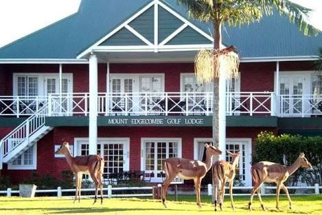 Mount Edgecombe Estate Lodge