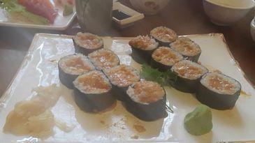 Dayki Sushi Bar
