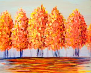 Pinot's Palette - Lakewood
