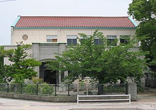 Nakatsu Municipal Museum For History and Folklore