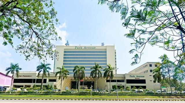 Park Avenue Sungai Petani