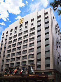 Imperial Hotel Taipei
