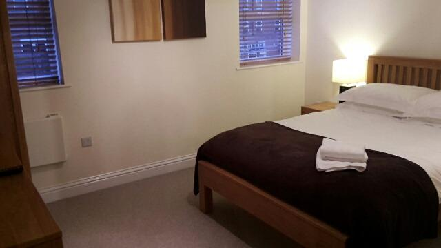 Executive Serviced Apartments
