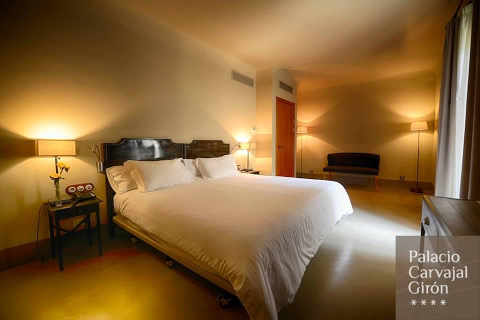 Hotel Palacio Carvajal Giron