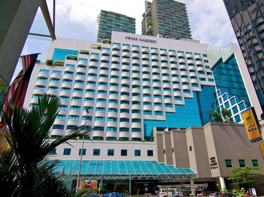 The Residences @ Swiss-Garden Hotel & Residences Kuala Lumpur