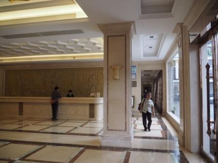 Oujue Grand Hotel