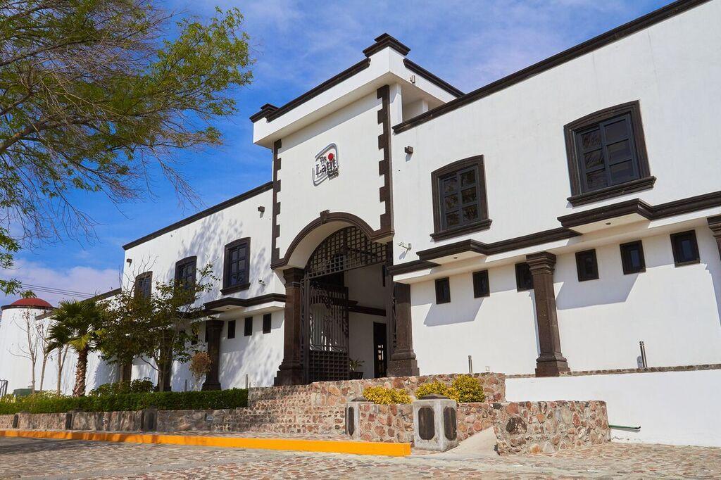The Latit Real Hacienda De Santiago