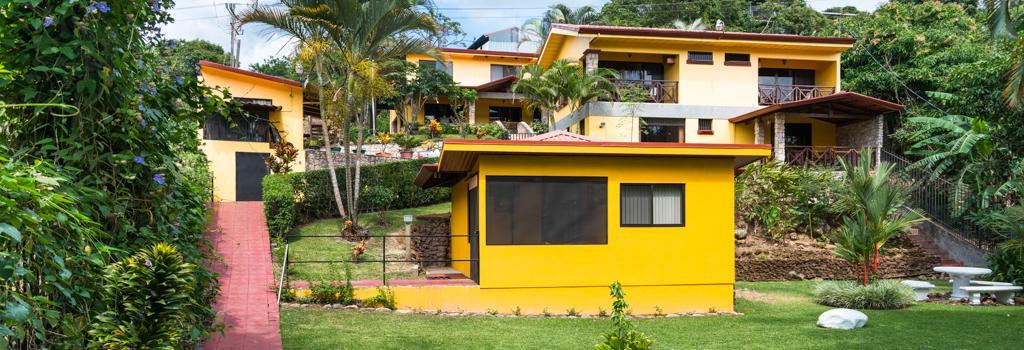 라 테라사 게스트 하우스