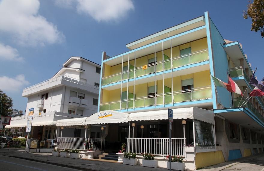 貝蒂娜飯店