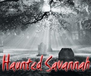 John Musgrove, Jr. Haunted Historical Tours