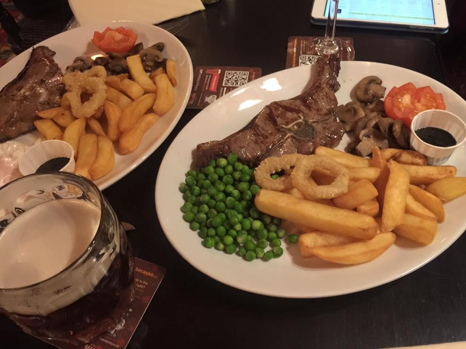 the boot and shoe pub elswick restaurant reviews phone