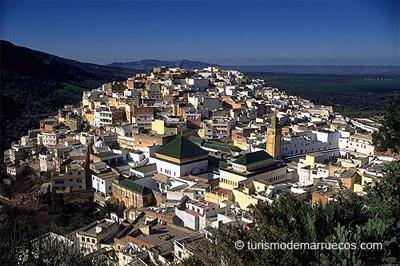 Turismo de Marruecos Rutas & Tours