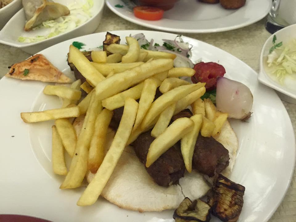 Arz lebanon islamabad restaurant avis num ro de for Arz lebanese cuisine