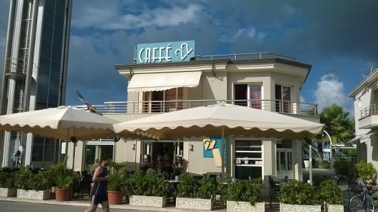 Caffe 22
