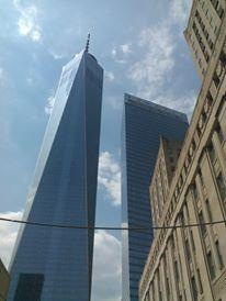 World Trade Center Memorial Foundation