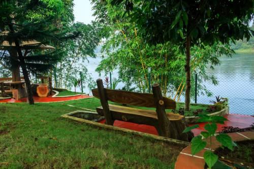 Elephant Pass Ayurveda & Yoga Retreat